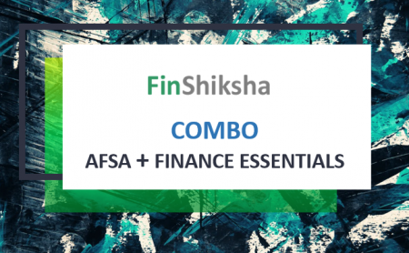 Combo – AFSA + Finance Essentials (Banking and Markets)