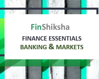 Finance Essentials – Banking & Markets