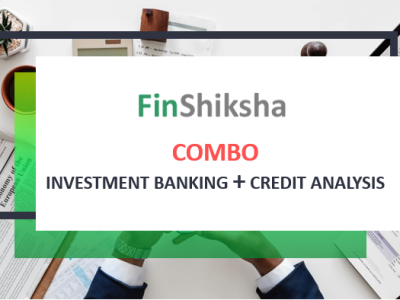 Combo – Investment Banking + Credit Analysis